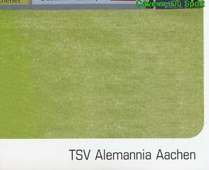 011 TEAM 4-4 GERMANY TSV ALEMANNIA AACHEN STICKER FUSSBALL 2007 PANINI dCwekU6x-09173341-663144115