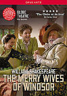 Shakespeare - The Merry Wives Of Windsor (DVD, 2012)