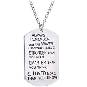 Collana-ciondolo-pendente-motivazionale-acciaio-braver-stronger-smarter-loved