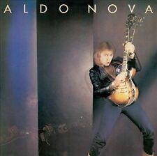 Aldo Nova by Aldo Nova (CD, May-2012, Rock Candy)