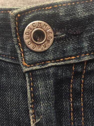 Goldschmied Angelo Taglia Jeans 25r Adriano z47qwwEf