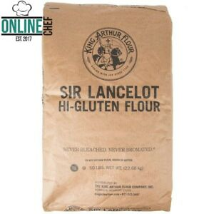 King-Arthur-Flour-Sir-Lancelot-Bulk-Supply-50-Lb-Hi-Gluten-Baking-Cooking-Flour