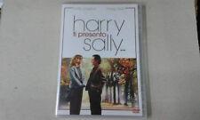 dvd film Harry ti presento Sally (1989)