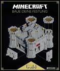 Minecraft - Baue deine Festung (2016, Gebundene Ausgabe)