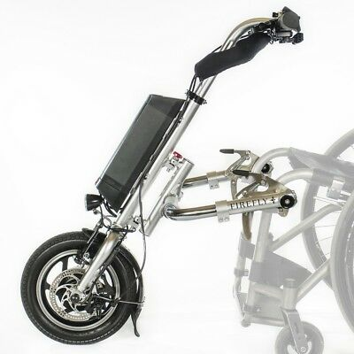Firefly Electric Handcycle DEMO By Rio Mobility on SALE $1995.00