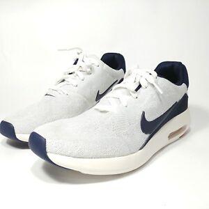 b84d0d9c1d6fd Nike Air Max Modern Flyknit Running Shoe Size 10.5 New 876066-100