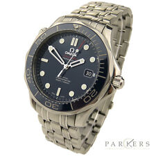 Reloj de Pulsera OMEGA Diver Seamaster 300M Acero Automático 212.30.41.20.03.001