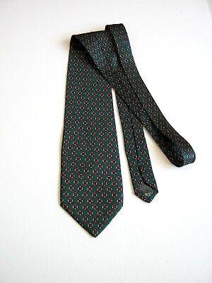 Ben Informato Gregory 100% Seta Silk Made In Italy