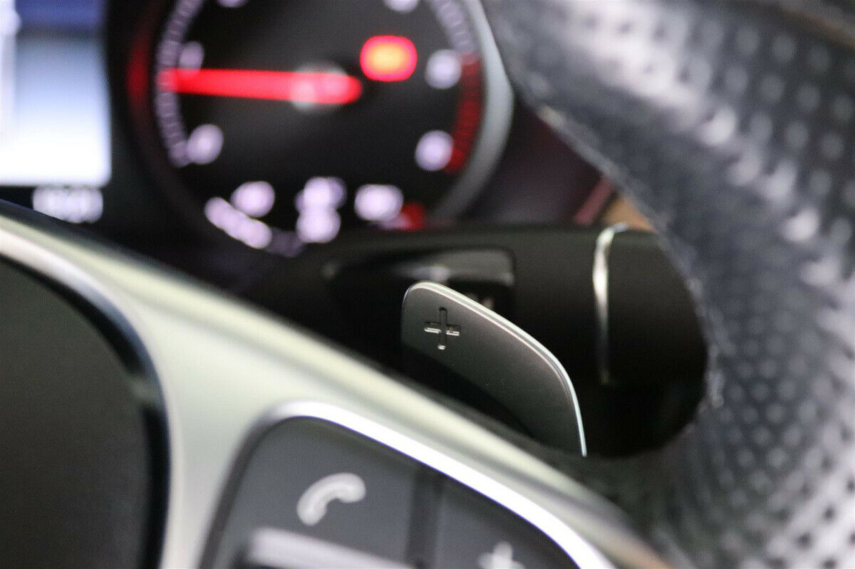 Mercedes C250 d 2,2 AMG Line stc. aut. 4Matic - billede 11