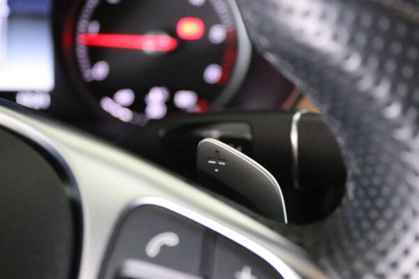Mercedes C250 d 2,2 AMG Line stc. aut. 4Matic billede 11