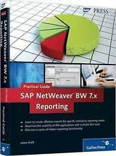 SAP NetWeaver BW 7.1 informes por J. Kraft (tapa Dura, 2010)