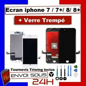 ECRAN-LCD-VITRE-TACTILE-NOIR-BLANC-IPHONE-7-7-plus-iphone-8-OU-8-PLUS