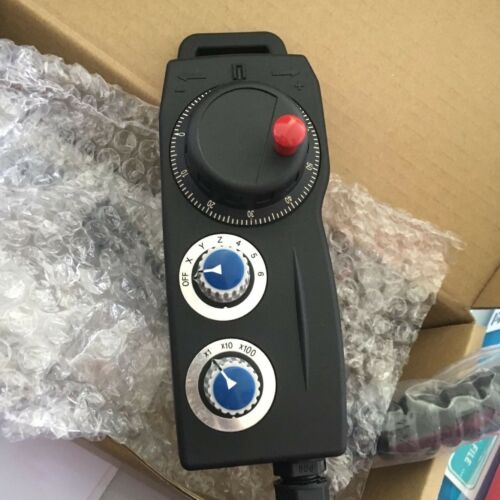 EHDW-CG5S-IM Future Life Manual Pulse Generator Handwheels Free shipping