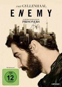 ENEMY-VILLENEUFVE-DENIS-DVD-NEUF