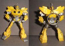 Keychain Portachiavi Robot Transformers BUMBLEBEE 8 cm Hasbro Bumble Bee