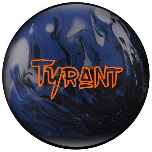 """Columbia 300 Tyrant Pearl 1st Quality Bowling Ball15 Pounds1-2/"""" Pin"""