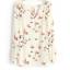 Fashion-Women-Ladies-Chiffon-T-Shirt-Floral-Print-Long-Sleeve-Blouse-Casual-Tops thumbnail 2