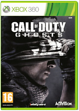 Xbox 360 - Call of Duty Ghosts (COD) **New & Sealed** Official UK Stock