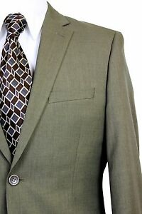 Paolo-Giardini-Mens-Poly-Suit-Jacket-and-Pant-2-Button-Flat-Front-Slim-Fit-KHAKI