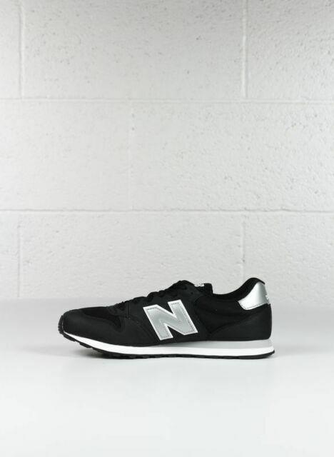 new balance uomo 45 nero