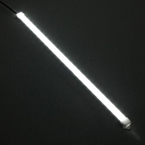 1pc USB 50CM 4W SMD5630 36LED Rigid Strip Hard Bar Light Tube Lamp DC 5V Durable