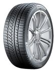 St1 981026000134065 Neumático 235/65 R 17 XL Ts850p SUV continental