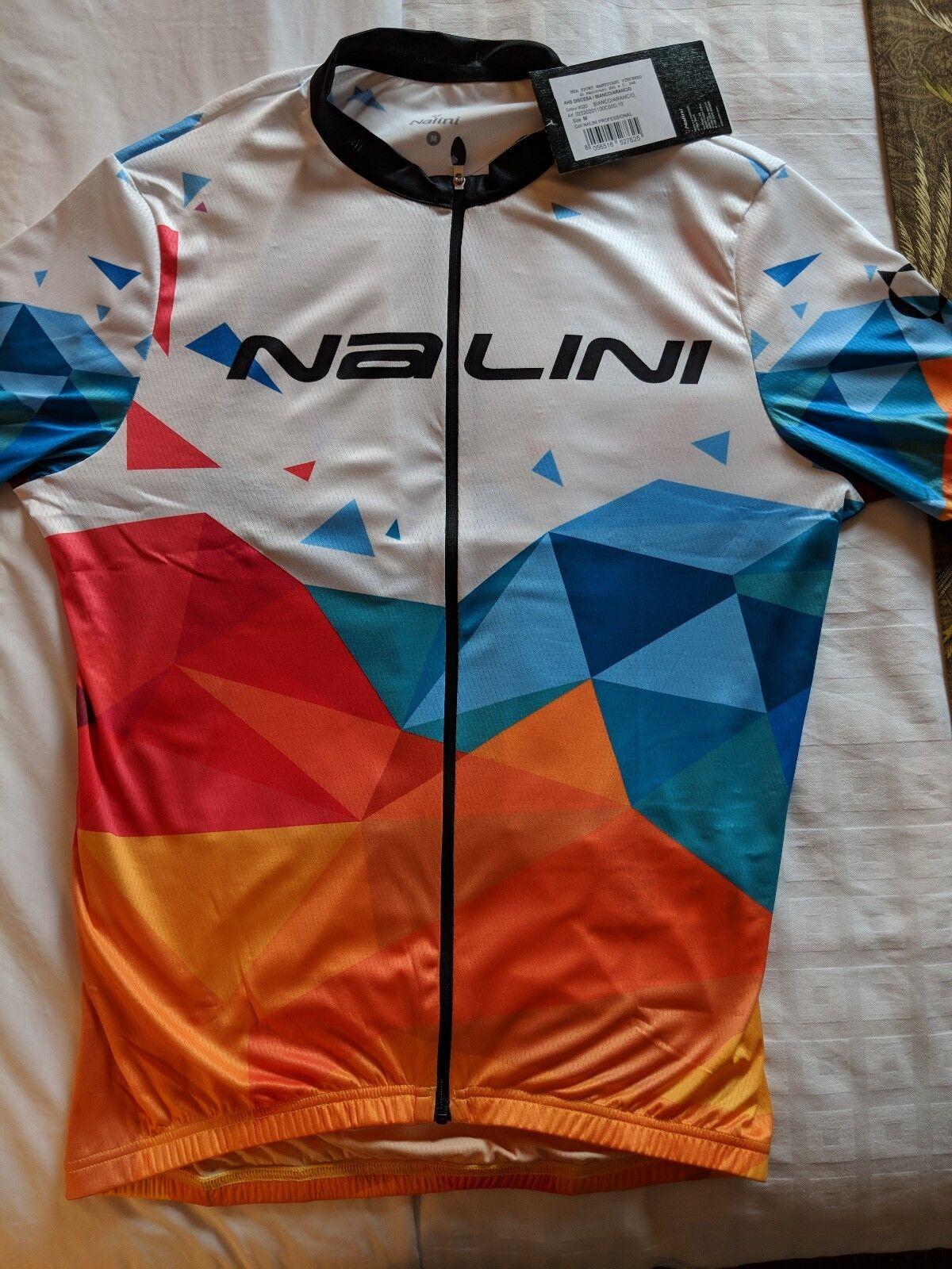 Nalini Discesa Road Cycling jersey