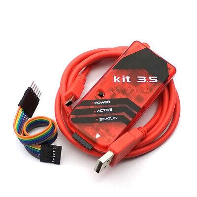 PICkit3.5 PIC MCU programmer offline//simulation emulator download burner KIT3.5