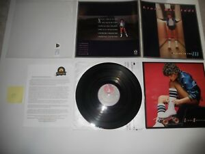 Linda-Ronstadt-Living-in-the-USA-039-78-1st-Doug-Sax-Mint-ANALOG-ULTRASONIC-Clean