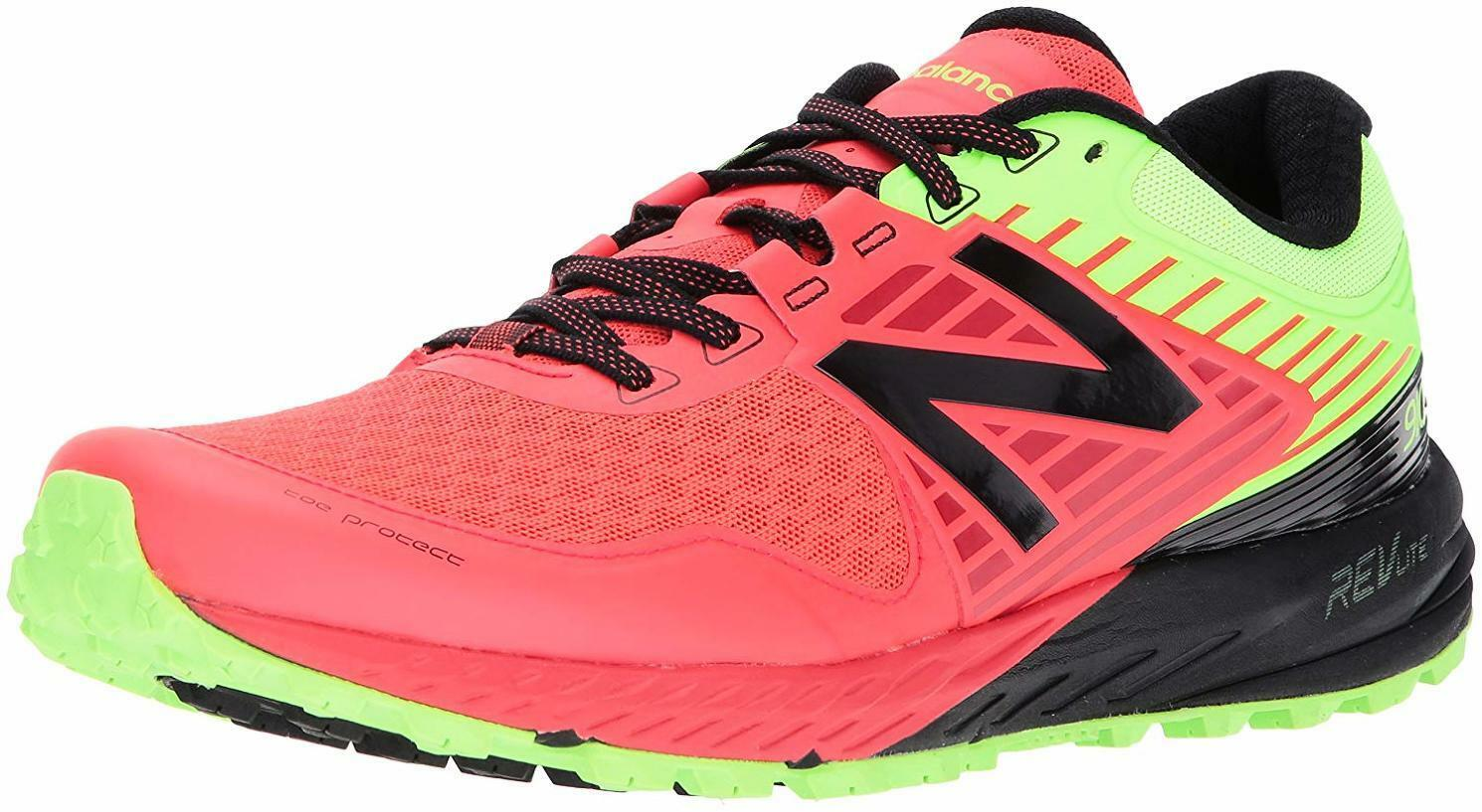 New Balance Men's 910v4 Running shoes - Choose SZ color