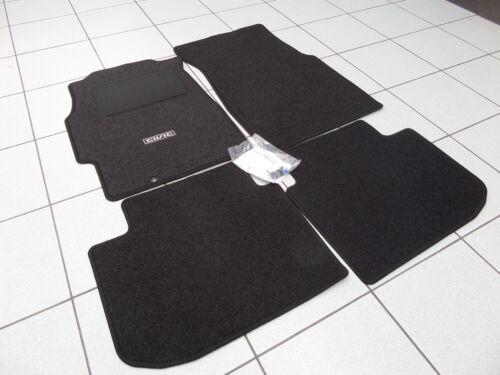 Oem Velour Floor Mats Carpet Mats Honda Civic 95-01 Ej6 Ej8 Ej9 Ek1
