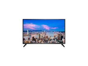 """BOLVA  40"""" 4K Ultra HD LED UHDTV"""