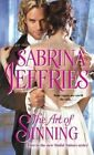 The Art of Sinning by Sabrina Jeffries (Paperback / softback, 2015)