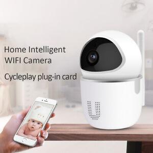 ycc365 Smart HD Wireless Camera Wifi Remote Home