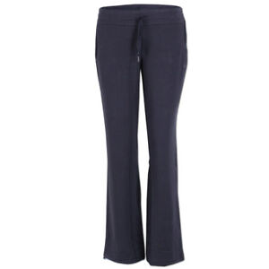 7fb5d026f12412 Das Bild wird geladen adidas-Damen-Hose-Essentials-Jersey -Knit-Pant-Climalite-