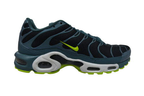 Tuned 014 Max nero Nike ginnastica da Uomo 1 Bianco Volt scarpe 852630 Tn Plus Air aq58Iz8w
