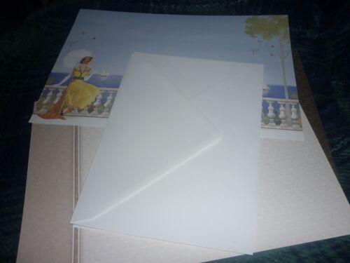 Hunkydory mirrimagic Laissez Vos Rêves Set Sail Topper-Carte-Inserts-Enveloppe