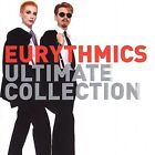 Ultimate Collection by Eurythmics (CD, Nov-2005, Arista)