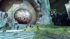 Vault of Glass Full Completion + Hidden Chests + White Shader (PS4/PS5/PC/Steam)