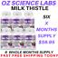 Milk-Thistle-Capsules-Liver-Detox-Glutathione-Skin-Whitening-QTY-DISC-BUYS thumbnail 12