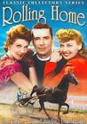 Rolling Home 0089218530493 With Jean Parker DVD Region 1