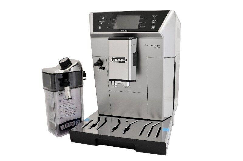 Delonghi Primadonna Class Bean To Cup Coffee Machine Ecam 55075ms
