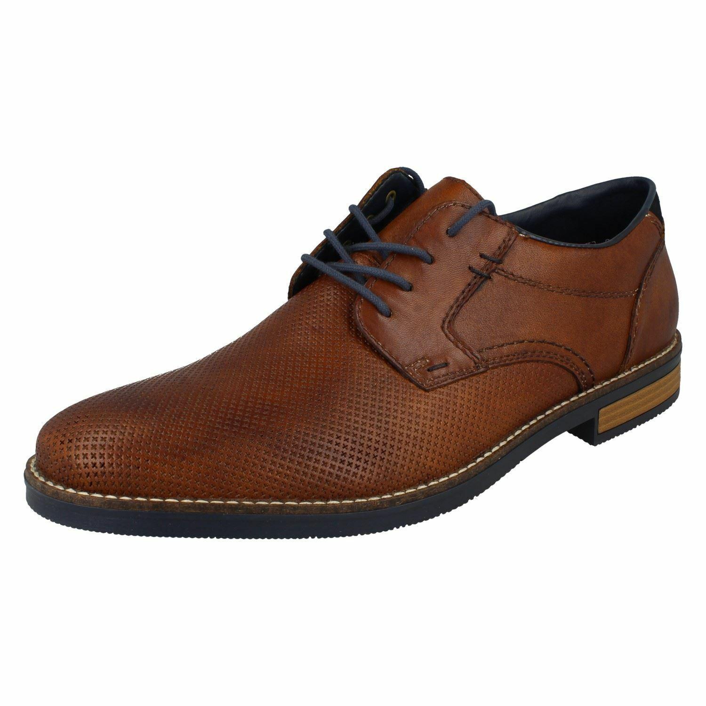 Zapatos recreativos para hombres rieker 13511