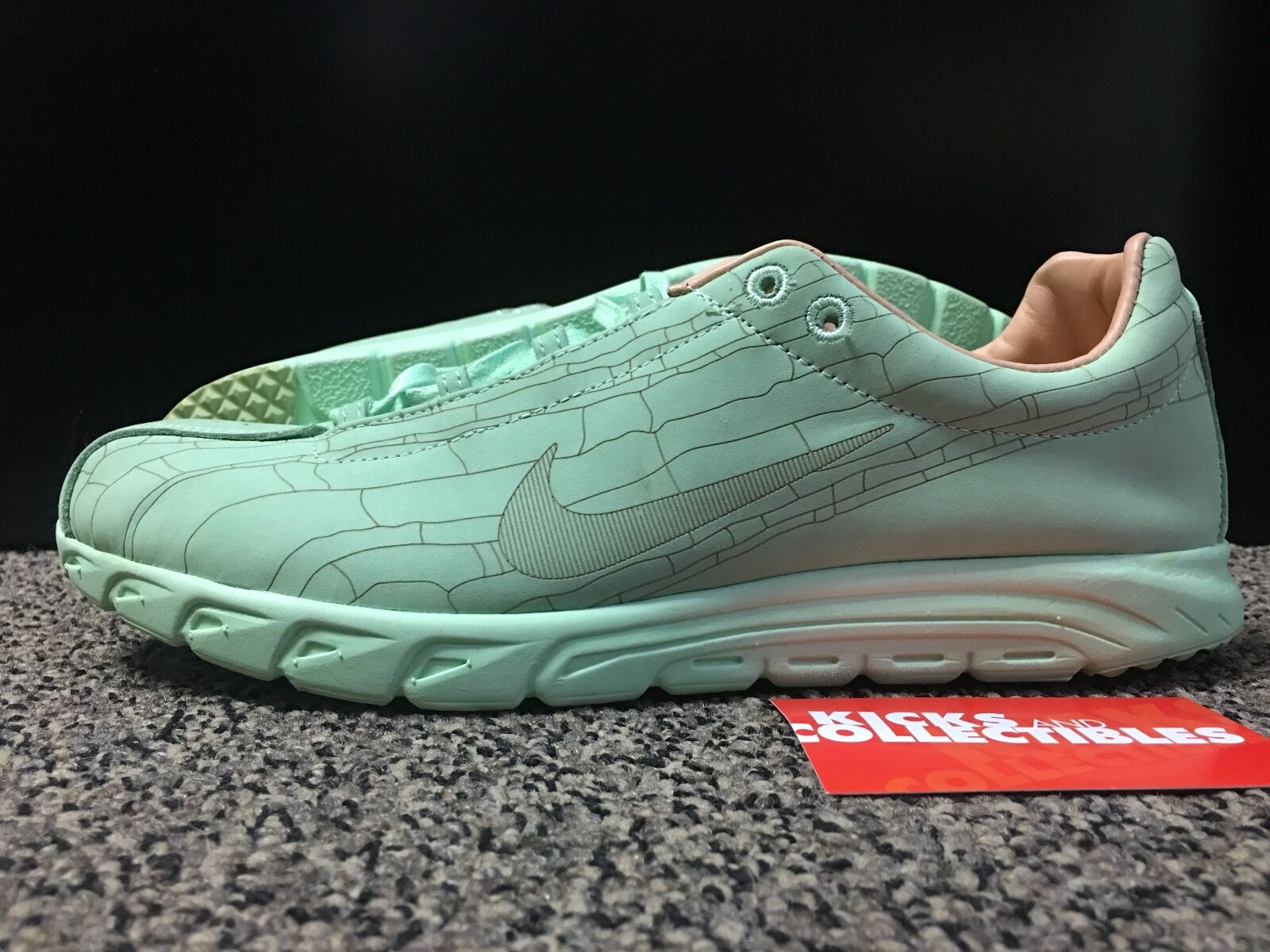 NIKE Mayfly Premium PRM NSW 10 515003 300 FRESH MINT max air ultra light best-selling model of the brand