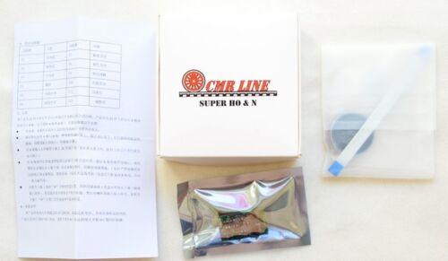 HXD1D CMR DCC sound decoder with speaker for HXD1B 8K Locomotive HXD1C