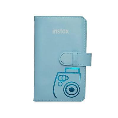 Fujifilm Instax Mini 8 Photo Album - Blue