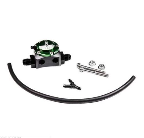 Radium Range In-line Fuel Pulse Damper Kit part #20-0199-06 Universal Fit
