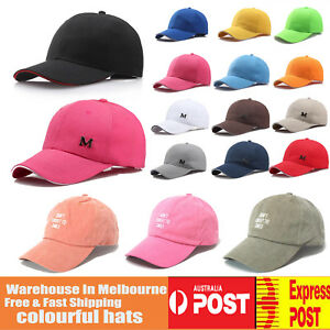Adjustable-Perma-Curve-Hat-Full-Range-Mens-Womens-Unisex-Flexfit-Baseball-Cap-s