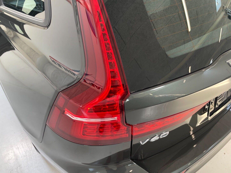 Billede af Volvo V60 2,0 D4 190 Momentum aut.
