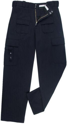 Dark Navy Blue Tactical Uniform Pants Law Enforcement Police Security NYPD Spec